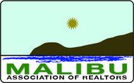 MALIBU ASSOCIATION OF REALTORS Logo - Entry #30