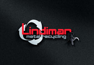 Lindimar Metal Recycling Logo - Entry #289