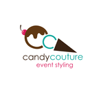 CandyCouture Logo - Entry #14