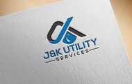 J&K Utility Services Logo - Entry #59