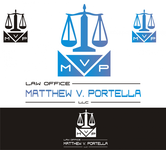 Logo design wanted for law office - Entry #59