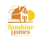 Sunshine Homes Logo - Entry #621