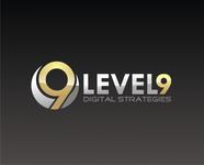 Company logo - Entry #15