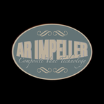 AR Impeller Logo - Entry #86
