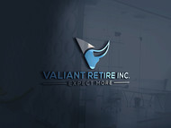 Valiant Retire Inc. Logo - Entry #445