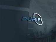 Purifi Logo - Entry #114