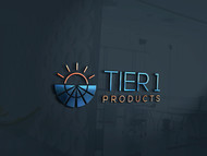 Tier 1 Products Logo - Entry #277