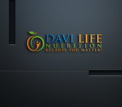 Davi Life Nutrition Logo - Entry #371