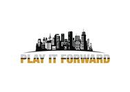 Play It Forward Logo - Entry #239