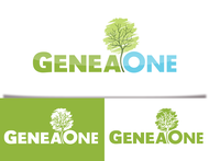 GeneaOne Logo - Entry #51