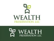 Wealth Preservation,llc Logo - Entry #480
