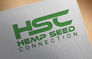 Hemp Seed Connection (HSC) Logo - Entry #137