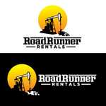Roadrunner Rentals Logo - Entry #20