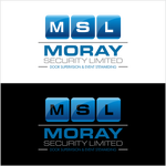 Moray security limited Logo - Entry #212
