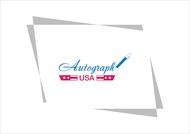 AUTOGRAPH USA LOGO - Entry #25