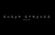 Susan Strauss Design Logo - Entry #292