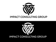 Impact Consulting Group Logo - Entry #151