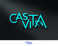 CASTA VITA Logo - Entry #166