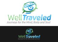 Well Traveled Logo - Entry #52