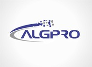 ALGPRO Logo - Entry #51