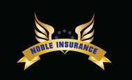 Noble Insurance  Logo - Entry #95