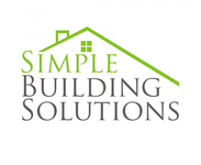 Simple Building Solutions Logo - Entry #90