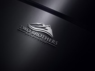 Two Brothers Roadhouse Logo - Entry #118
