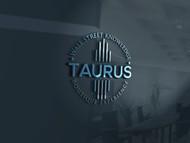 "Taurus Financial (or just ""Taurus"") Logo - Entry #523"