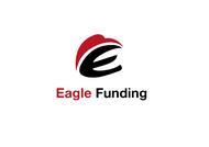 Eagle Funding Logo - Entry #17