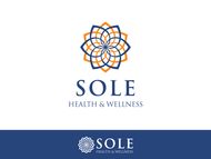 Health and Wellness company logo - Entry #17