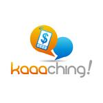 KaaaChing! Logo - Entry #40