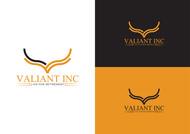 Valiant Inc. Logo - Entry #196
