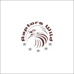 Raptors Wild Logo - Entry #48