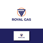 Royal Gas Logo - Entry #14