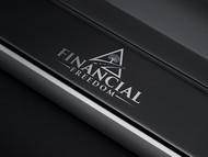 Financial Freedom Logo - Entry #60