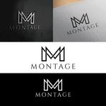 Montage Logo - Entry #151