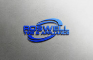 Roswell Tire & Appliance Logo - Entry #159