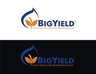 Big Yield Logo - Entry #50