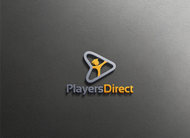 PlayersDirect Logo - Entry #15