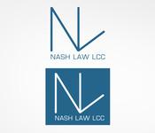 Nash Law LLC Logo - Entry #93