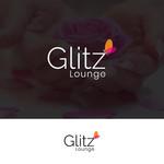 Glitz Lounge Logo - Entry #54