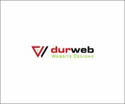 Durweb Website Designs Logo - Entry #13