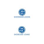 Shoreside Loans Logo - Entry #84