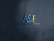 A & E Logo - Entry #25