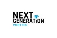 Next Generation Wireless Logo - Entry #246