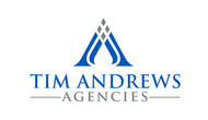 Tim Andrews Agencies  Logo - Entry #182