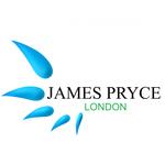 James Pryce London Logo - Entry #48