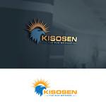 KISOSEN Logo - Entry #172