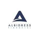 Albidress Financial Logo - Entry #276