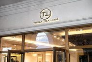 Trina Training Logo - Entry #145